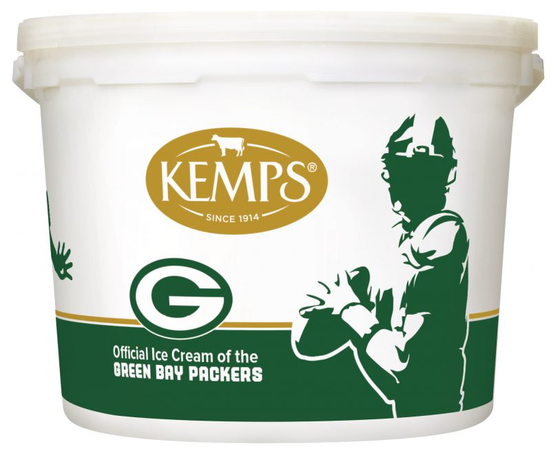 Packers Vanilla
