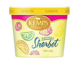 Sherbet Lemon (54 oz.)