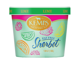 Sherbet Lime (54 oz.)