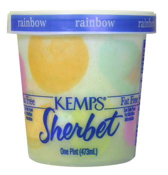 Sherbet Rainbow (Pint)