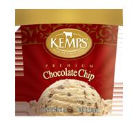 (Pint) Chocolate Chip Ice Cream