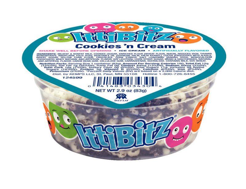 IttiBitz Cookies N Cream  (2.9 fl. oz.)