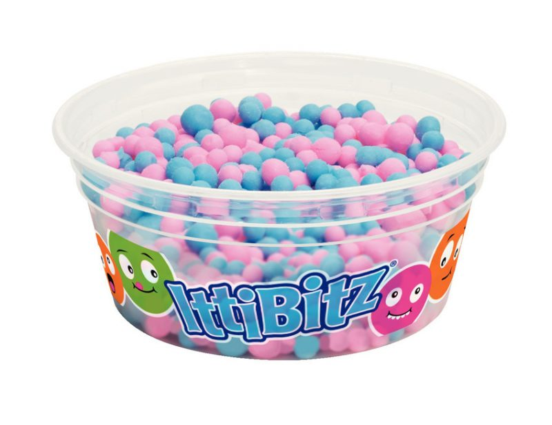 IttiBitz Cotton Candy  (2.9 fl. oz.)