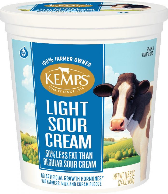 Light Sour Cream (24 oz.)