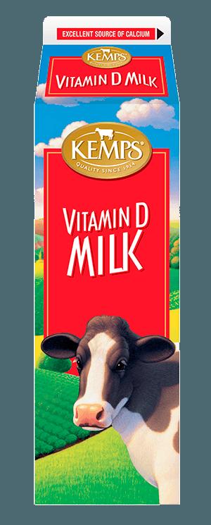 Whole Milk (Paper Quart)