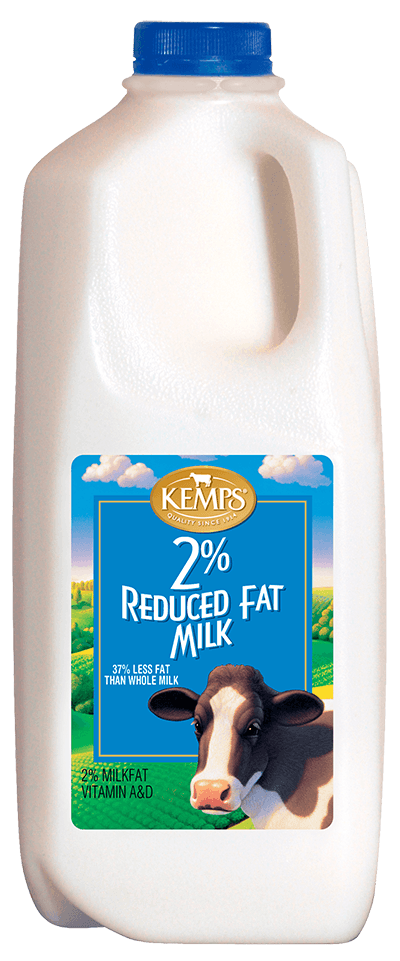 Half Gallon Chocolate Milk Price