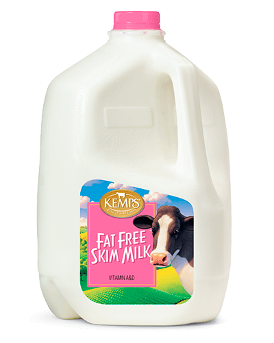 Fat Free Skim Milk (Plastic Gallon)