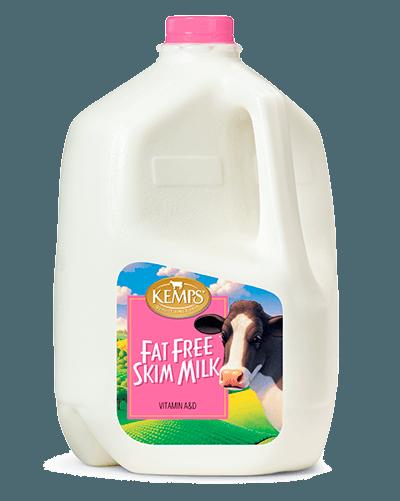 Fat Free Skim Milk (Plastic Gallon)
