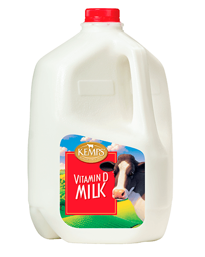 Whole Milk (Plastic Gallon)
