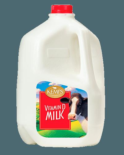 Whole Milk (Plastic Gallon)