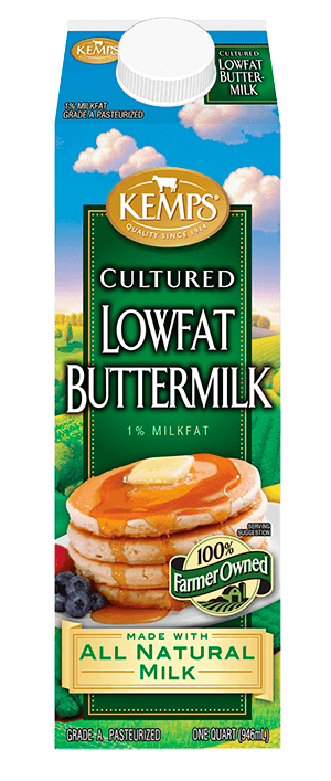 Buttermilk (Paper Quart)