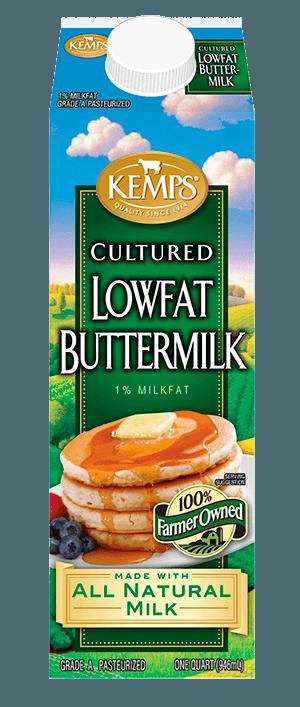 Buttermilk (Paper Quart)