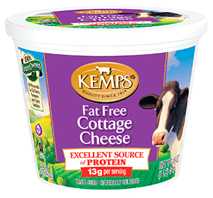 Fat Free Cottage Cheese (16 oz)