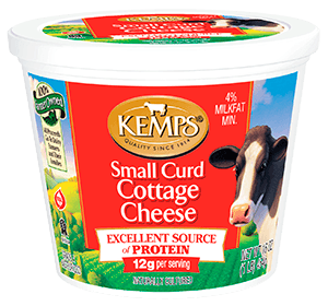 4% Cottage Cheese (16 oz.)