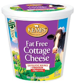 Fat Free Cottage Cheese (22 oz.)