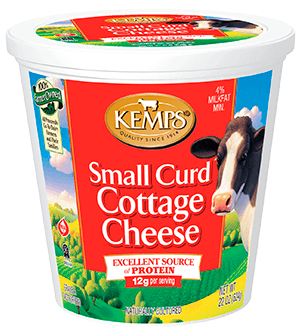 4% Cottage Cheese (22 oz.)