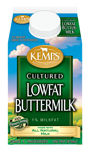 Buttermilk (Pint)