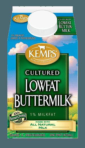Buttermilk (Pint)