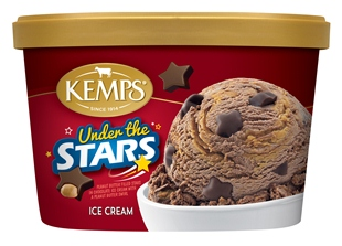 (1.5 qt.) Under the Stars Ice Cream
