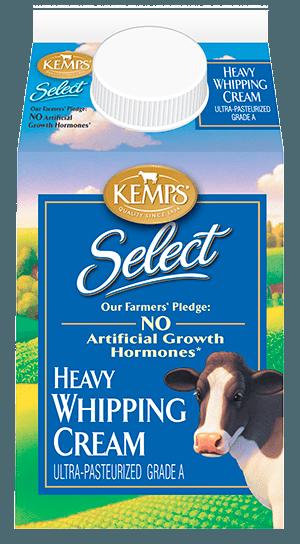 Select Heavy Whipping Cream UHT (pint)