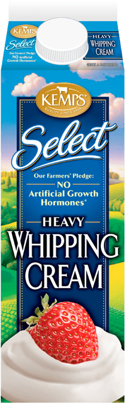 Select Heavy Whipping Cream Fresh (quart)
