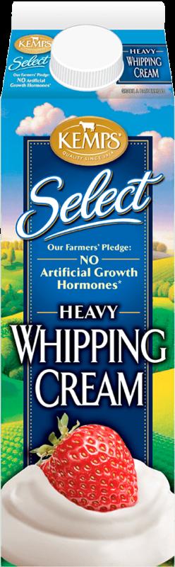 Select Heavy Whipping Cream Fresh (quart)