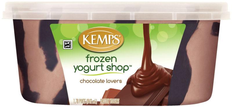 Frozen Yogurt Shop Chocolate Lovers (28.5oz)
