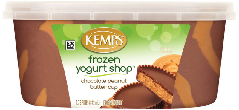 Frozen Yogurt Shop Peanut Butter Cup (28.5oz)