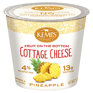 Low Fat Cottage Cheese Pineapple Single Serve (5.64 oz.)