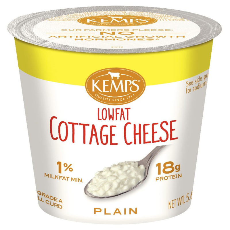 1% Low Fat Cottage Cheese Single Serve (5.64 oz.)