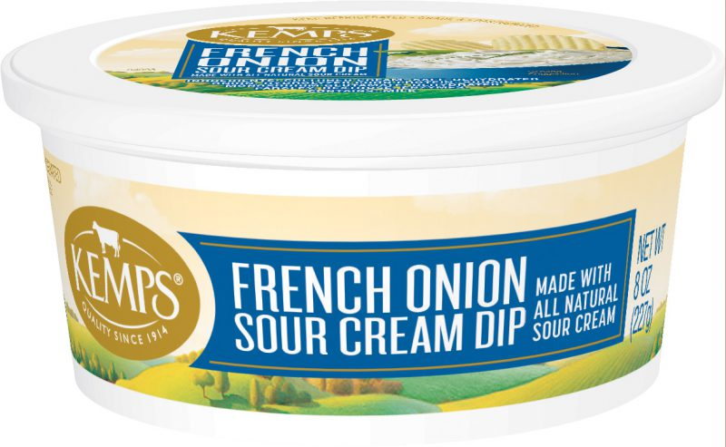 French Onion Dip 8oz.