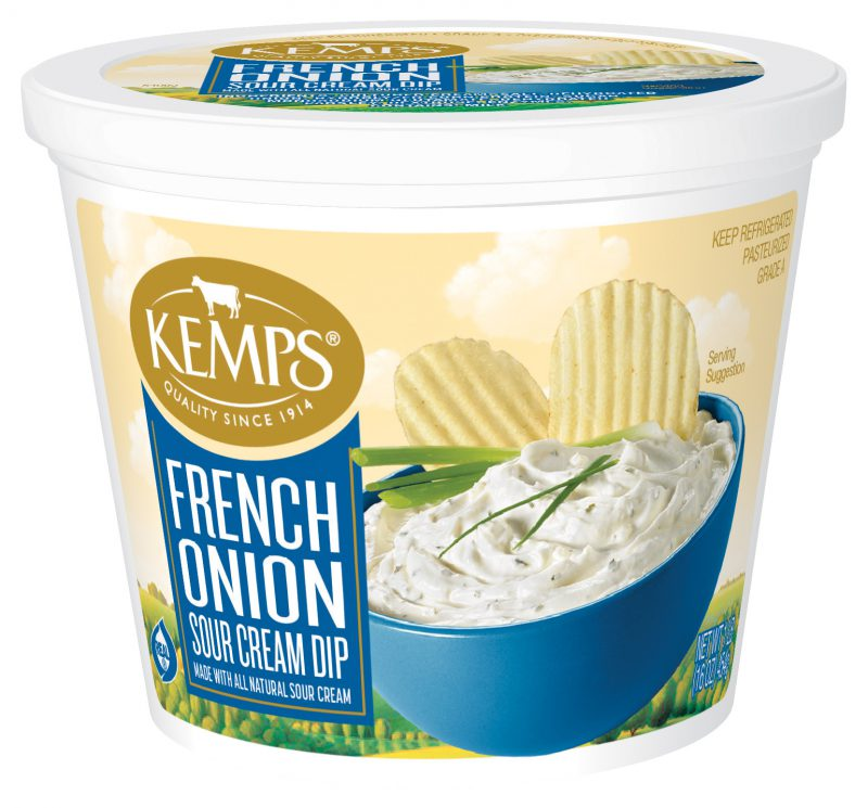 French Onion Dip 16oz.