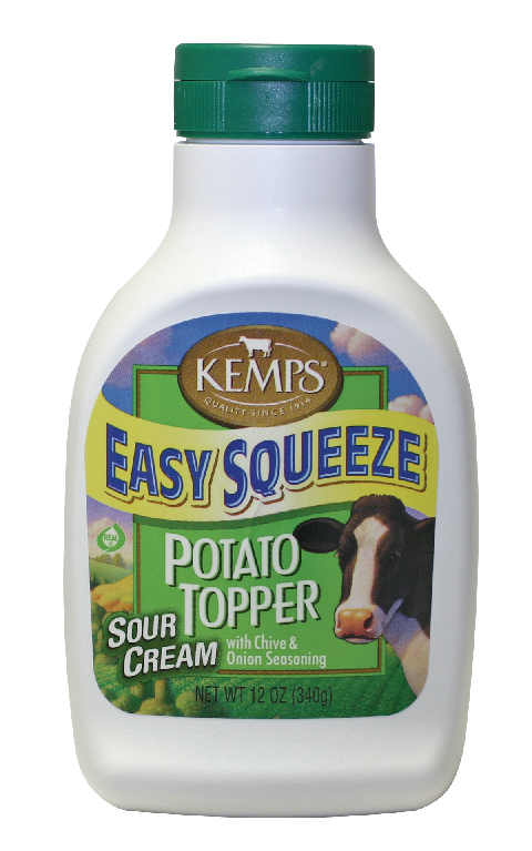 Easy Squeeze Potato Topper (12 oz.)