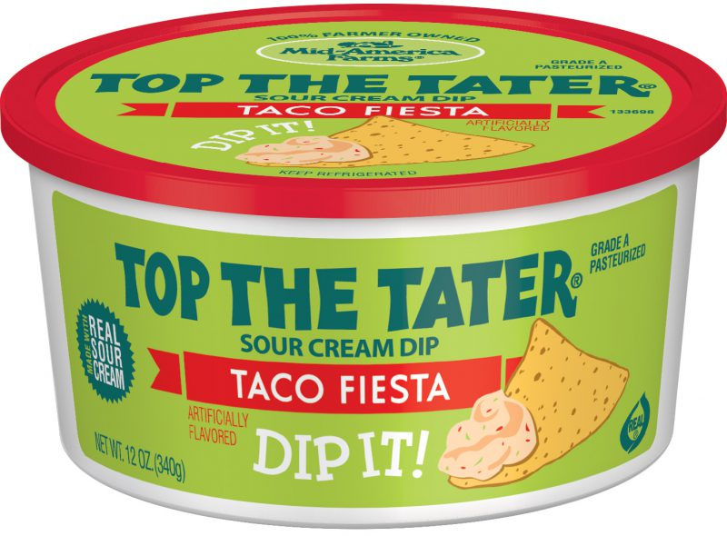 Top The Tater – Taco Fiesta (12 oz.)