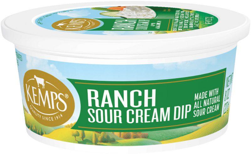 Ranch Style Dip (8 oz.)