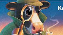 Kemps Cow Tracks