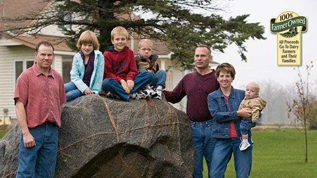 Spadgenske Family