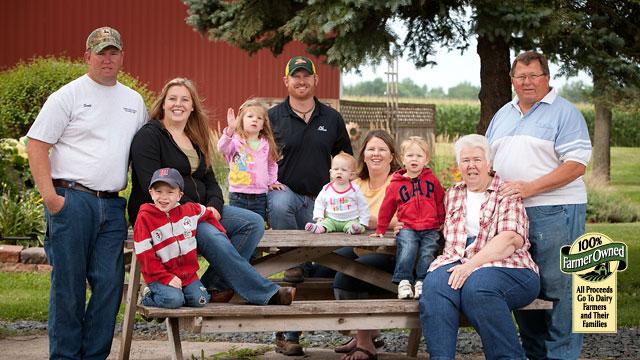 Matthees Family