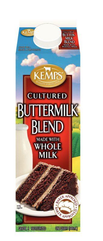Buttermilk Blend (Paper Quart)