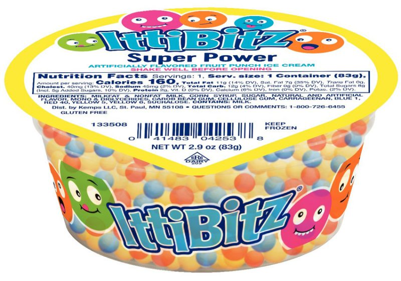 IttiBitz Super Power (2.9 fl. oz.)
