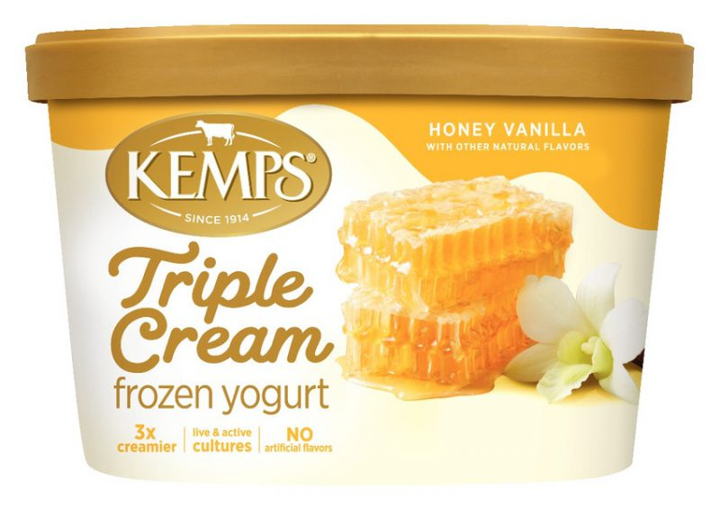 Triple Cream Honey Vanilla